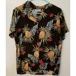 Hawaiian Women T-shirt